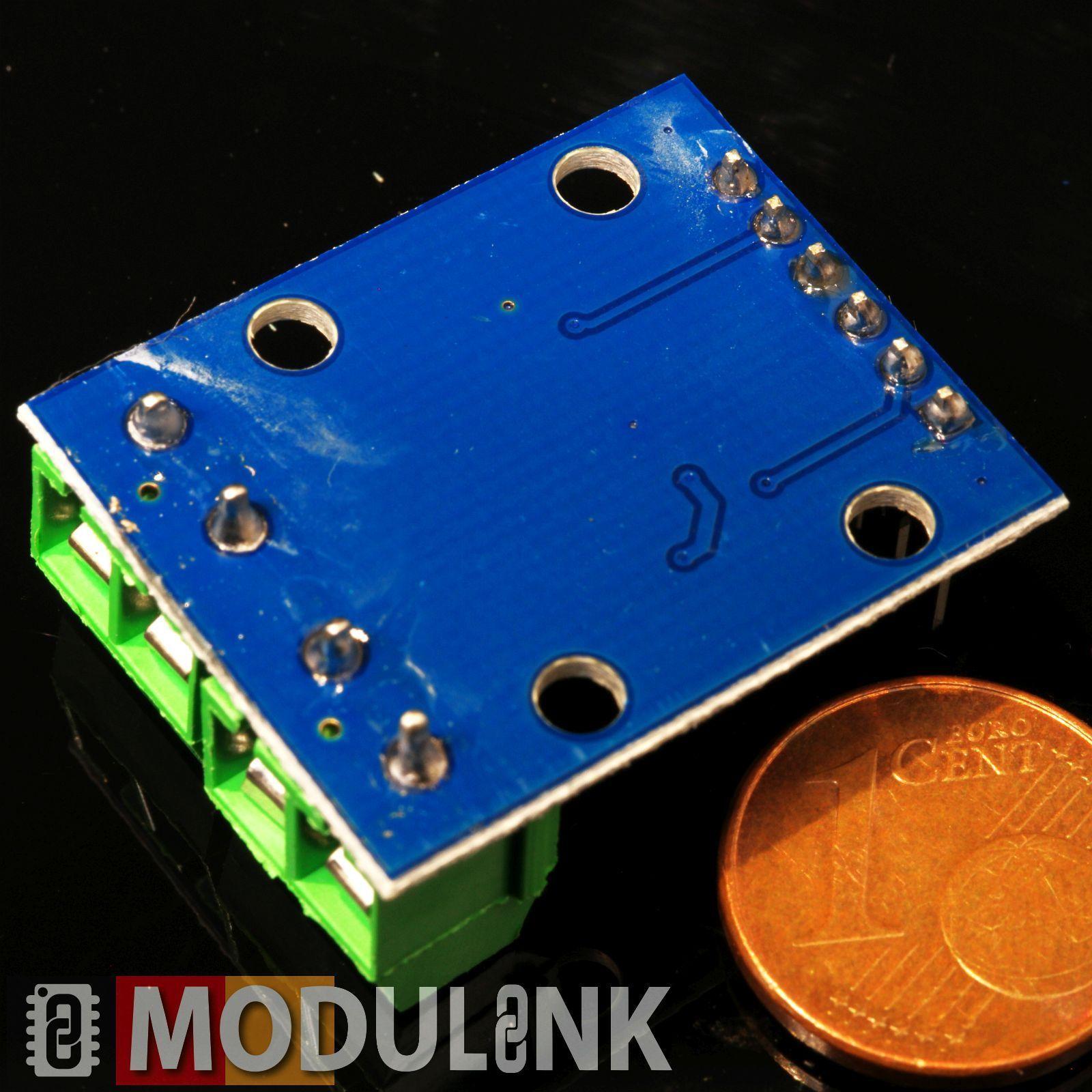 HG7881 L9110S DC Motor Schrittmotor Treiber Modul bidirektional Arduino T07